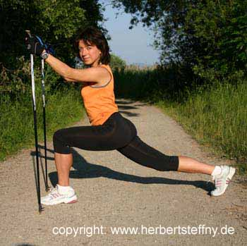 Dr. Anja Janoschka - Team Herbert Steffny Run Fit Fun
